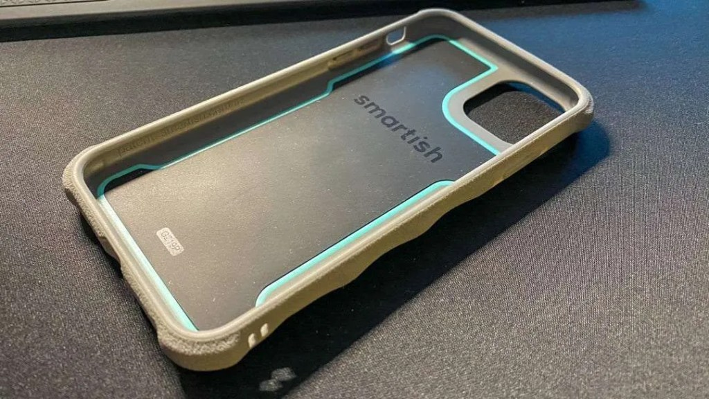 Gripzilla iPhone 11 Pro Max Case from Smartish REVIEW