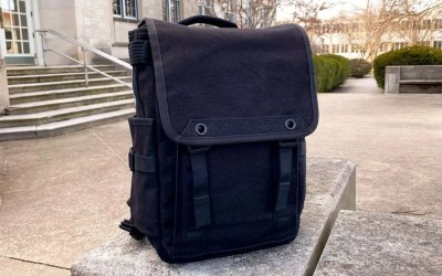 Think Tank Photo Retrospective Backpack 15 REVIEW