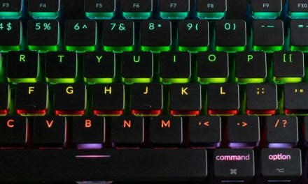 Keychron K1 Version 3 Bluetooth Mechanical Keyboard REVIEW