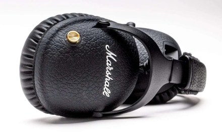 Marshall Monitor II Active Noise Cancelling BLUETOOTH Headphones REVIEW