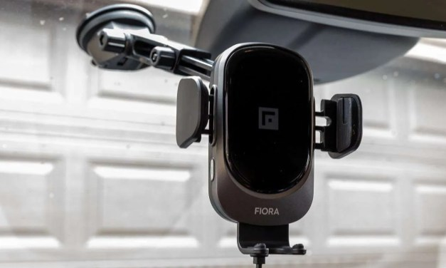 Fiora Ultimate Wireless Car Charger REVIEW