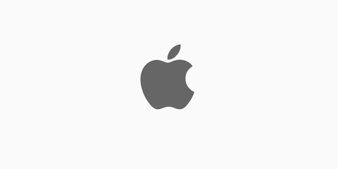 Apple Reports Third Quarter Results NEWS