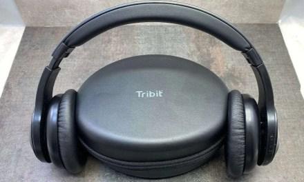 Tribit QuietPlus Wireless Headphone REVIEW