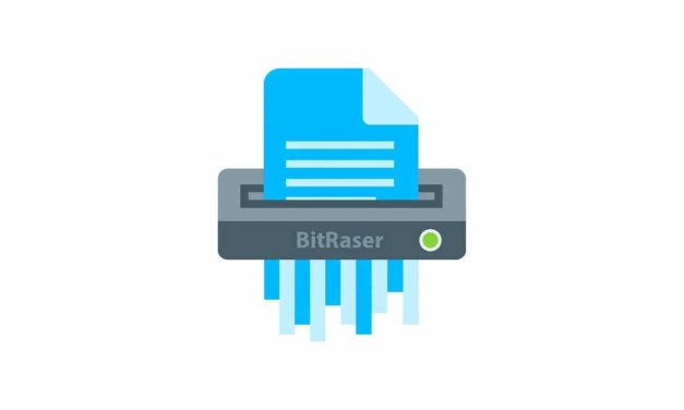 BitRaser File Eraser for Mac REVIEW