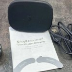 moshi SnapTo Car mount review