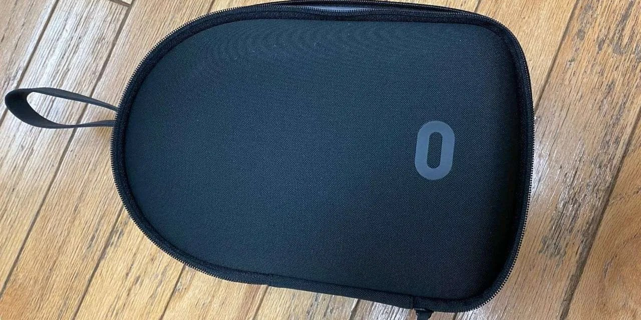 Oculus Quest Travel Case Review