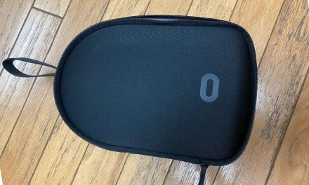 Oculus Quest Travel Case Review