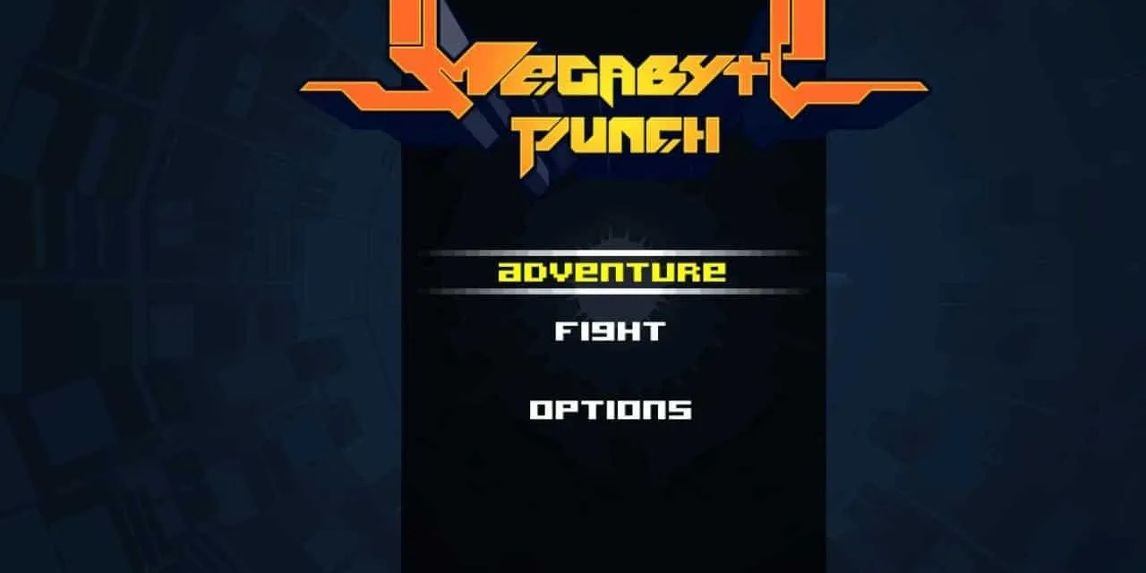 Megabyte Punch Nintendo Switch Game Review