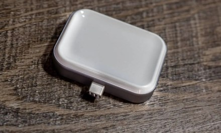 Satechi USB-C Wireless Charging Dock For AirPods Pro REVIEW