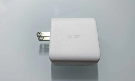 AUKEY 100W PD Wall Charger REVIEW