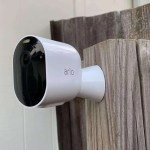 Arlo Pro 3 Wireless Security Cameras REVIEW