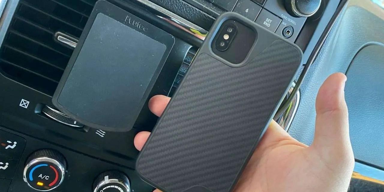 Evutec AER-Sport Series iPhone 11 pro case review