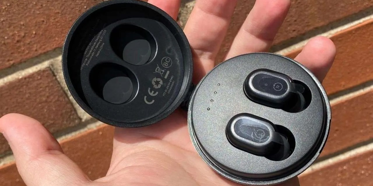 Tribit Flybuds 1 review