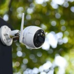 EZVIZ Launches C3X: A Dual-Lens Color Night Vision Security Camera NEWS