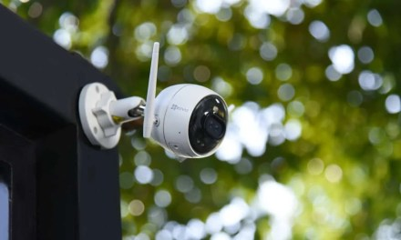 EZVIZ Launches C3X: A Dual-Lens Color Night Vision Security Camera NEWS