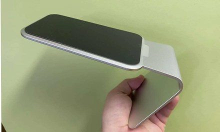 Slope Universal Tablet and Smartphone Stand REVIEW