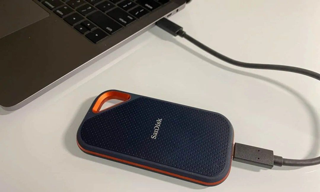 SANDISK EXTREME PRO PORTABLE SSD REVIEW