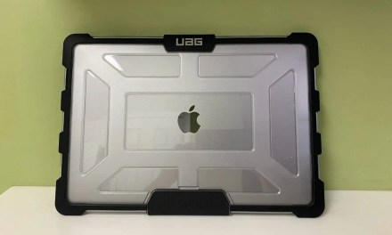 UAG Plasma Series MacBook Pro 4th Generation Case REVIEW