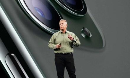 Phil Schiller advances to Apple Fellow NEWS
