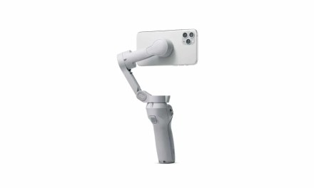 Capture Magnetic Moments With The New DJI OM 4 Smartphone Stabilizer NEWS
