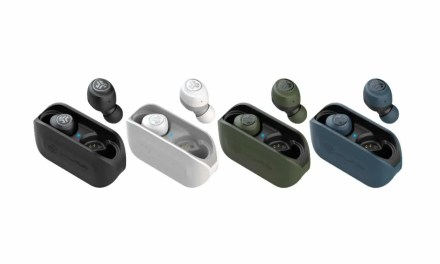 JLab Audio Launches the GO Air True Wireless Earbuds in the UK