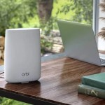 NETGEAR ORBI 4G LTE ADVANCED WIFI ROUTER NOW AVAILABLE NEWS