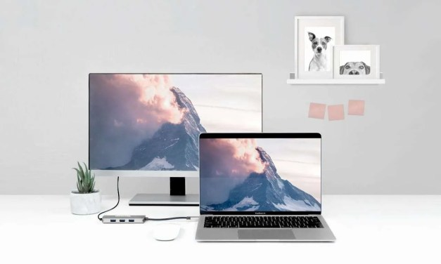 Plugable's New Sleek USB-C 7-in-1 Hub Brings Quality to the Crowded Hub Market NEWS