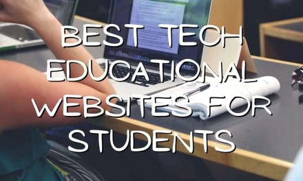 Best Tech Educational Websites for Students