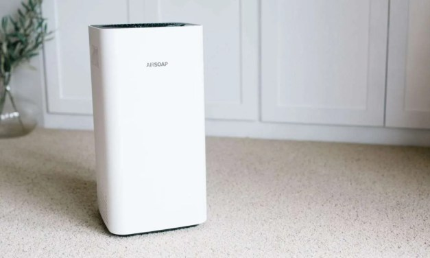 Now Available PhoneSoap's AirSoapTM Kills Bacteria Using Ionic Wind Technology NEWS