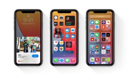 Apple Makes iOS 14 Available Today NEWS