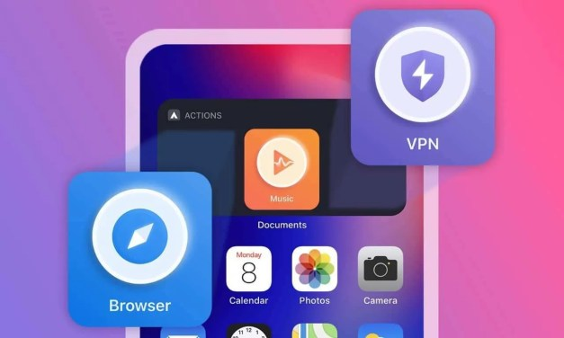 Documents by Readdle Adds the World's Fastest VPN and Becomes the Super App NEWS