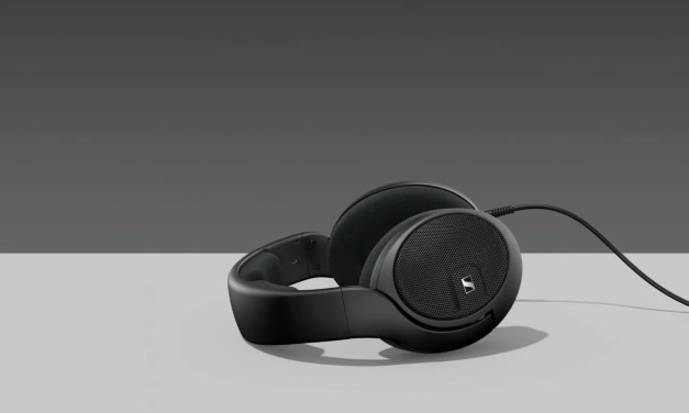 Reveal the truth in your music with Sennheiser's new HD 560S NEWS