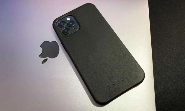 MUJJO Full Leather Case for iPhone 12 Pro REVIEW