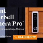 Vivint SmartHome Doorbell Camera Pro REVIEW