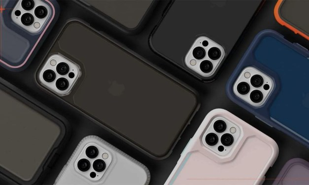 "Survivor Debuts ""Refined Rugged"" Range of Sleek, Ultra-Protective Cases for Apple iPhone 12 Lineup NEWS"
