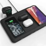 mophie Introduces Multi-device 4-in-1 Wireless Charging Mat to Combat Cable-clutter NEWS