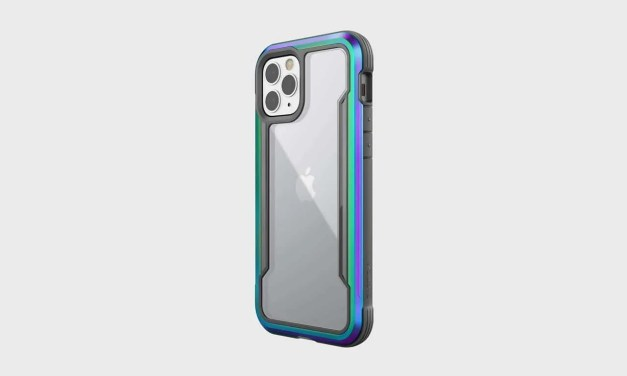 Raptic Releases iPhone 12 Cases NEWS