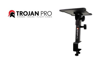 Trojan Pro DCMS-02 Desk Clamp Monitor Stands REVIEW