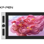 XP-Pen Innovator Display 16 REVIEW