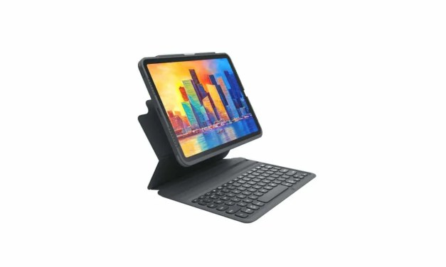 ZAGG Introduces Pro Keys Wireless Keyboard, Pro Stylus, and Messenger Folio 2 for the Apple iPad and iPad Air NEWS