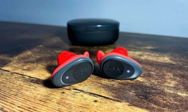 CLEER GOAL True Wireless Active Headphone REVIEW