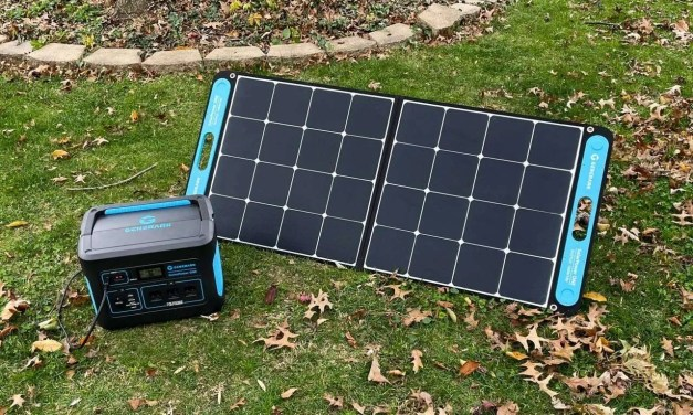 Generark HomePower ONE and SolarPower ONE Generators REVIEW