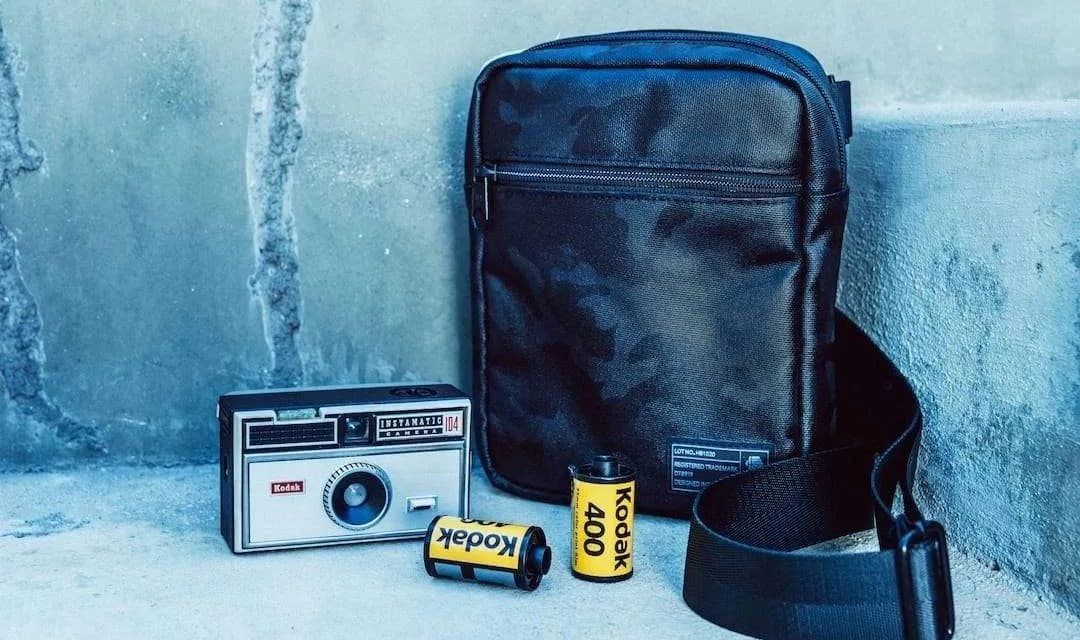 HEX Launches the Ranger Camera Crossbody NEWS