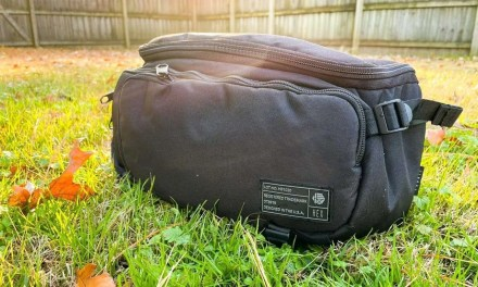 HEX Ranger DSLR Sling V2 REVIEW