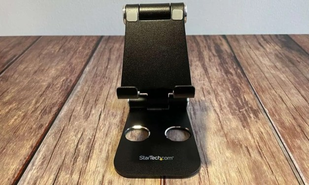 StarTech.com Universal Smartphone and Tablet Stand REVIEW