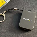 StarTech.com Portable USB-C to HDMI Keychain Adapter REVIEW