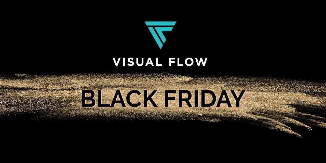 Special Savings from Visual Flow for the Holiday Season NEWS