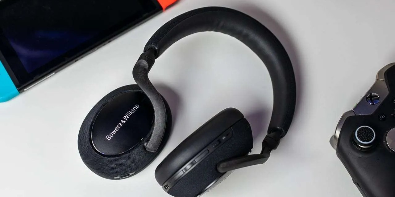 Bowers & Wilkins PX7 Carbon Edition Over-ear Noise-Canceling Wireless Headphones REVIEW