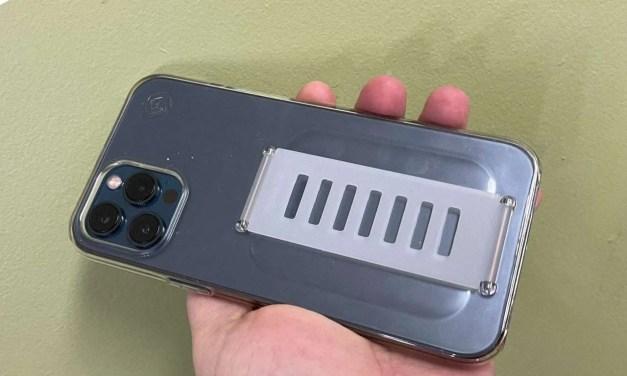 Grip2ü Slim Case iPhone 12 Pro Max REVIEW