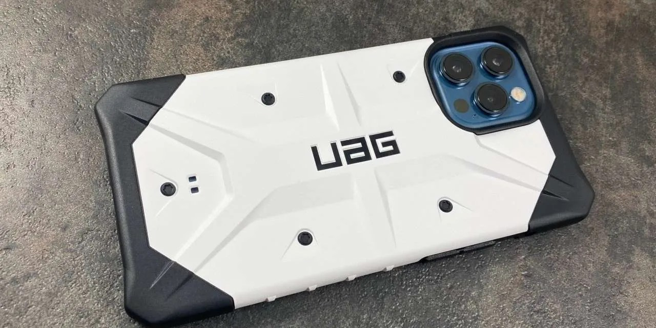 UAG Pathfinder iPhone 12 Pro Max Case REVIEW